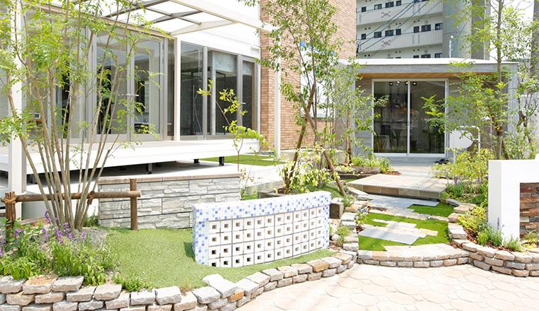 ハルクデザイン ガーデン
